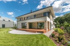16 radomierzyce energo house