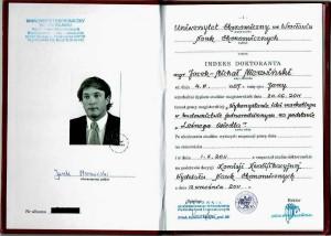 Jacek Mierzwiński