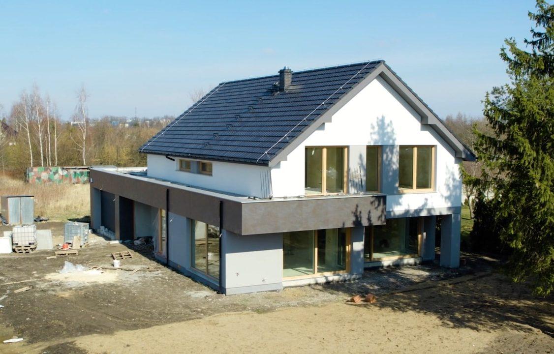 Dom jednorodzinny, wolnostojący – Wrocław