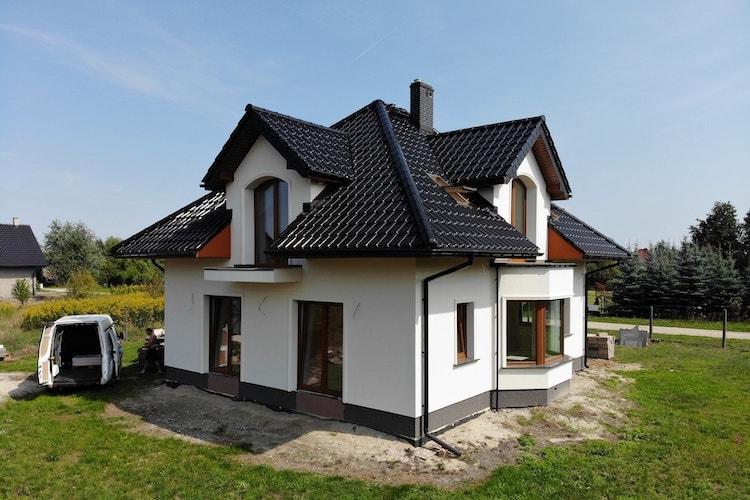 Dom jednorodzinny, wolnostojący – Nadolice