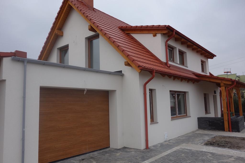 Dom jednorodzinny wolnostojący w Namysłowie